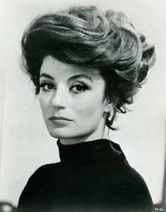 Anouk Aimee, 1969