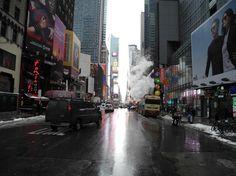 NY Times Square, New York, Heart, Travel, New York City, Viajes, Traveling, Nyc, Hearts