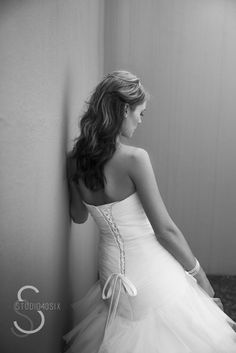 Studio40Six Wedding Videos, Wedding Photos, One Shoulder Wedding Dress, Photo And Video, Wedding Dresses, Fashion, Marriage Pictures, Bride Dresses, Moda