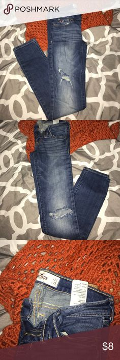 HOLLISTER JEANS Great condition! Hollister Jeans