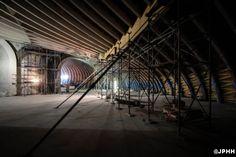 XTU_La Cité du Vin // Le Courrier de l'architecte @JPHH Milan, Pavilion