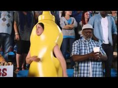 Kiss Cam Commercial - HEINZ Ketchup & Mustard - YouTube
