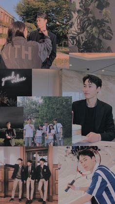 Baek kyung and cast extraordinary you korean drama Korean Male Actors, Handsome Korean Actors, Korean Celebrities, Korean Drama Romance, Boy And Girl Friendship, Park Bo Young, Ulzzang Korean Girl, Cute Actors, Kdrama Actors