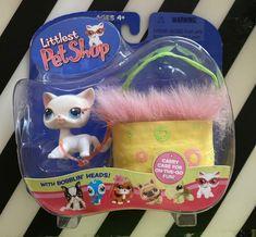 Lps Pets, Little Pet Shop Toys, Short Hair Cats, 2000s, Childhood Memories, Minis, Nostalgia, Anna, Barbie