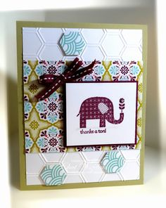 Me, My Stamps and I: Simply Simple and a Sneak Peek