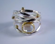 draadringen | Ringen | Atelier Jeanet Kuiper