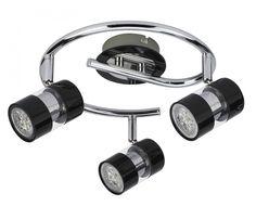 plafoniera cu 3 abajururi orientabile SATURNUS 6248 marca RabaLux Over Ear Headphones, Led, Electronics, Consumer Electronics