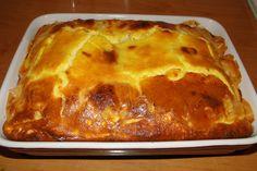 Romanian Food, Romanian Recipes, Lasagna, Bacon, Goodies, Sweets, Ethnic Recipes, Casseroles, Mariana
