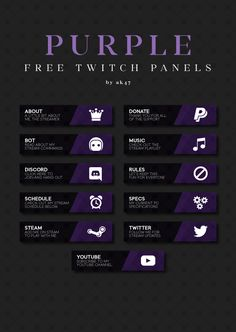 25 Best Twitch Graphic Ideas images in 2018 | Banner, Banners, Drawings