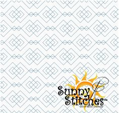©2018 Molly Dursteler (Sunny Stitches)Every other row on this design must be ... Quilting Classes, Longarm Quilting, Machine Quilting Designs, Quilting Ideas, All Design, Clear Acrylic, Quilt Patterns, Initials, Quilts
