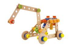 Construction Kit FI car -  available with 68 Pcs.