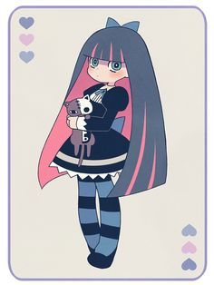 Stocking by 鮎