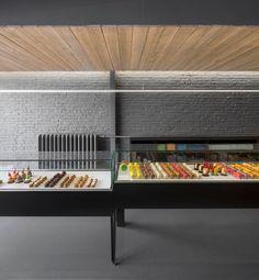 atelier moderno + anne sophie goneau bakery