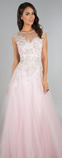 Cute Sweetheart Pink Floor A-Line Natural Prom Dresses Sale lkxdresses15646nmgh #longdress #promdress