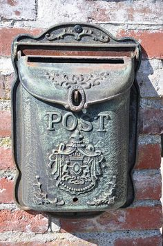 Letterbox, Normandy