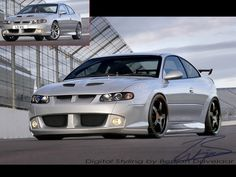 Holden Monaro V8 made in Australia. AKA the Vauxhall Monaro in the UK and the Pontiac GTO in the USA