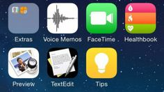 iOS 8 release date, rumours, features, apps and news - News - Trusted Reviews