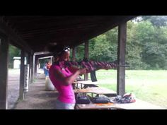 ▶ Smith and Wesson M&P sport pink camo - YouTube