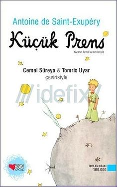 Little Prince - in Turkish Book Suggestions, Book Recommendations, Great Books, My Books, Believe, Journey, The Little Prince, Books To Read Online, Reading Challenge