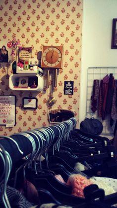 Tienda vintage de segunda mano: T2