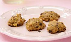 Cookie de chocolate e maçã - MdeMulher - Editora Abril