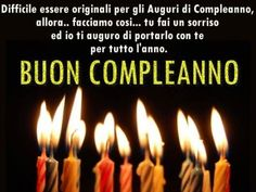 Frasi Di Auguri Di Buon Compleanno Uomo Birthday Wishes Cards, Birthday Quotes, 40th Birthday, Happy Birthday, Best Margarita Recipe, Perfect Margarita, Happy B Day, New Years Eve Party, Make A Wish