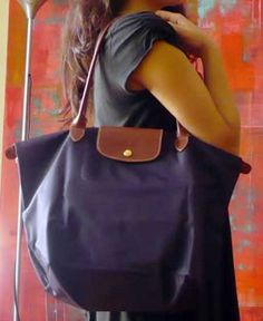 Shop for top fashion 2016 Longchamp bags colors with wholesale prices! I love these longchamp. Longchamp Backpack, Fashion Backpack, Beige, Fashion 2016, Tote Bag, Fashion Styles, Celebrities, Shopping, Colors