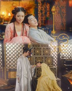 "iam linyi19 on Instagram: ""Drama : LingLong Native Title : 玲珑 Genre : Adventure, Historical, Fantasy Episodes : 45 Duration : 45 min Original Network : Tencent…"" Chinese Model, Cute Girls, Scenery, Drama, Fantasy, Adventure, The Originals, Movies, Instagram"
