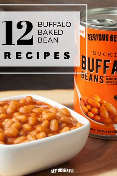 Here& a bunch of buffalo recipes with beans that& impress anyone at your dinner table. These easy recipes only call for a few ingredients but deliver on a lot of flavor. Side Recipes, Low Carb Recipes, Healthy Recipes, Easy Recipes, Canning Recipes, Crockpot Recipes, Chicken Recipes, Vegetable Recipes, Vegetarian Recipes
