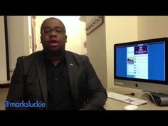 ▶ Twitter's Mark Luckie Shares Tips for Student Journalists - YouTube