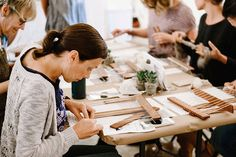 Adult Arts and Crafts: Urban Craft Camp. #BestOfSD