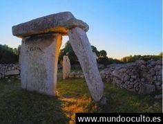 La Taula de Menorca  Megalitos misteriosos del pueblo talaióticos