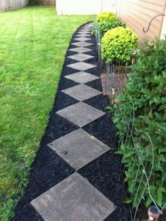 If you want to get nice feel every time and leave a lasting impression on your visitors when visit your garden, then you could consider laying a stepping stone and pathway combo in it. Walkways are an…MoreMore #LandscapingIdeas