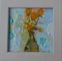 Manyung Gallery Group Monica  Adams Precious Memories # 1 Flower Art, Flower Power, Contemporary Art, Art Gallery, Memories, Group, Artwork, Flowers, Painting