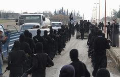 En la pléyade de grupos terroristas activos en la guerra de Siria, el Estado Islámico de Irak y Siria (ISIS) es, probablemente, el más peligroso e influyente. O lo era, al menos, h