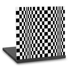 LEUCHTE Quadrat 8a