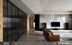 北歐風 築青室內裝修有限公司 陳冠文 (215855)-設計家 Searchome