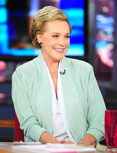 FAMOUS LIBRA: Singer-actress Julie Andrews (born Oct. 1, 1935): Known to many as Mary Poppins, Julie Andrews has a long history in musical theater and films. She continues to make films, with an upcoming role in the sequel to 'Enchanted.' She is also a children's book author.