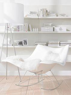 .white interiors