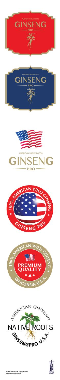 USA GinsengPro - Official Icon