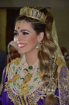 #Moroccan bride#Morocco