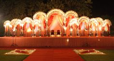Fullonwedding - Indian wedding planning - 10 Questions to Ask While Evaluating a Wedding Venue - Decor and lights Indian Wedding Venue, Nyc Wedding Venues, India Wedding, Indian Wedding Planning, Affordable Wedding Venues, Wedding Dj, Wedding Catering, Hotel Wedding, Event Venues