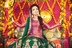 Stunning celebrity Actor/Model Humaima Malik celebrated her sister Dua Malik's wedding earlier this month. While the bride chose to wear signature elaborate Ali Xeeshan creations on both her …