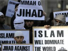 """Islam is the Religion of the Sword, Not Pacifism""   http://www.breitbart.com/national-security/2015/02/12/religion-of-the-sword-isis-magazine-heavy-on-crusades-propaganda/?utm_source=e_breitbart_com&utm_medium=email&utm_content=Breitbart+News+Roundup%2C+February+13%2C+2015&utm_campaign=20150213_m124416568_Breitbart+News+Roundup%2C+February+13%2C+2015&utm_term=More"