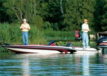 Types of Boats - Boat Trader Bayliner Boats, Used Boats, Used Boat For Sale, Boats For Sale, Utility Boat, Diy Water Fountain, Pontoon Boat, Boat Building, Fishing Boats