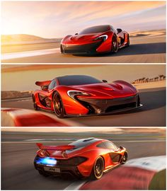 The new McLaren P1 is billed as the spiritual successor to the legendary F1 launched more than two decades ago. The car features a plug-in hybrid drivetrain that combines a V-8 engine with an electric motor and provides a combined output of 664kW and 899Nm of torque. #carsguide #mclaren #conceptcar