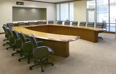 Best Conference Tables Images On Pinterest Conference Table - Horseshoe conference table