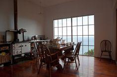 Freunde von Freunden — (English) Judy Millar — Artist, Home & Studio, Waitakere, Auckland —