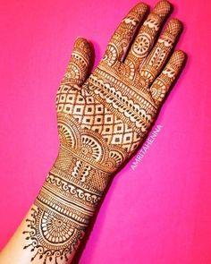 Very Simple Mehndi Designs, Mehndi Designs Front Hand, Mehndi Designs For Kids, Mehndi Designs Book, Latest Bridal Mehndi Designs, Mehndi Designs 2018, New Bridal Mehndi Designs, Henna Designs For Hands, Latest Arabic Mehndi Designs