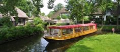 Smit Giethoorn (The Netherlands): Top Tips Before You Go with 293 photos - TripAdvisor Walking Paths, Boat Rental, Tour Tickets, Sunset Photos, Netherlands, Trip Advisor, Holland, Beautiful Places, Relax